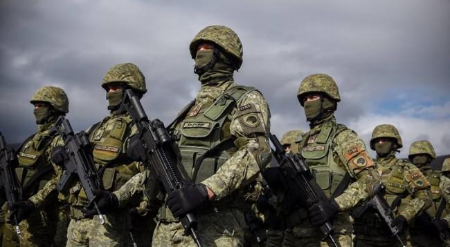 Kuvendi i jep FSK-së dritën jeshile për misione ndërkombëtare