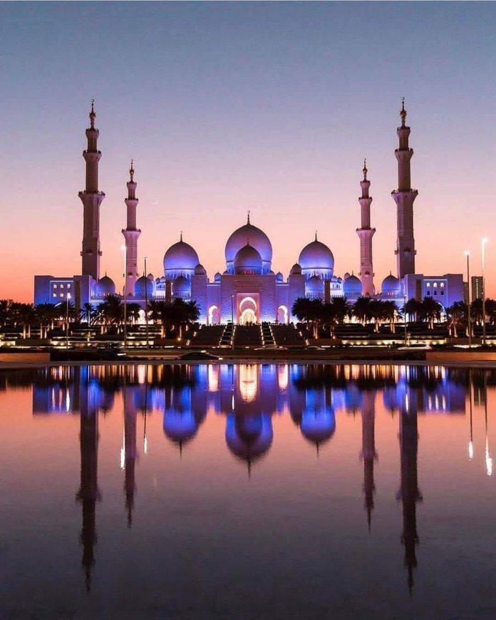 Sa xhami ka në botë?