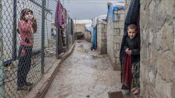 Katari ofron ndihmë financiare për familjet në nevojë në Gaza